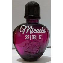 50 Souvenir Perfumes 15 Años Eventos Bodas Cumpleaños Fiesta