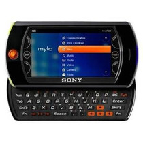 Sony Mylo Com-2 Internet Device