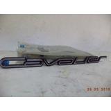 Emblema Chevrolet Cavalier Original
