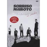 Sorriso Maroto - Sinais (no Estudio) - R$ 35,18