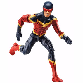 Speed Demon Corisco Marvel Legends Baf Homem Absorvente