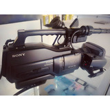 Filmadora Sony Hvr-hd1000 - Hdv 1080i / Alta Definição
