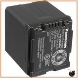 Bateria Decodificada Vw-vbg260 Panasonic Hdc-tm300k Tm700