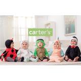 Disfraz Para Bebe Carters Tigre 3-6 Meses Nuevo