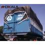 Tela Preta 6x6 Transporte De Grãos Carga Seca Caçamba