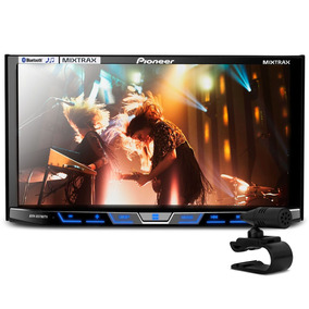 Dvd Player Pioneer Avh-x5880tv 2 Din 7 Polegadas Wide Screen