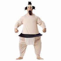Disfraz Luchador De Sumo California Costumes M-00981