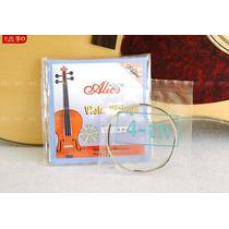Cuerdas De Viola Alice - Datemusica