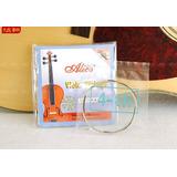 Cuerdas De Viola Alice A903
