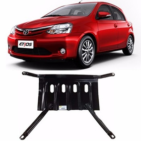 Protetor De Carter Etios Hatch Sedan 1.3/1.5 2012/2015 Tds