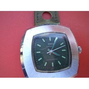 Reloj Caravelle De Bulova