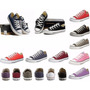 Tennis Zapatillas Converse All Star Originales Made In Usa
