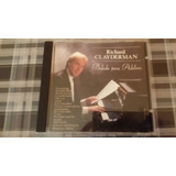Richard Clayderman - Cd Balada Para Adelina- Aleman