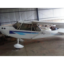 Aeronave Aviao Ultraleve Horizon2 Experimental Aceito Trocas