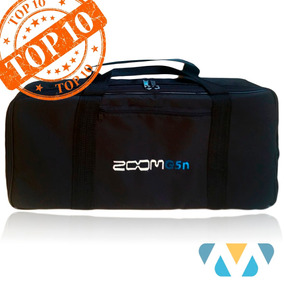 Bag Para Pedaleira Zoom G5n / G5 / Pedaleira Zoom G5n - G5