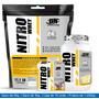 Nitro Whey 3kg +delivery+promocion