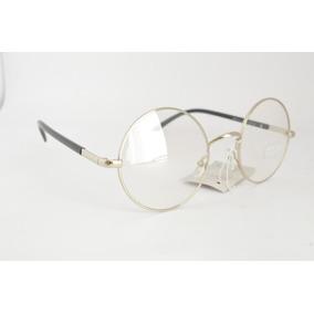 Óculos Lentes Redondas Harry Potter Ozzy John Lennon A72