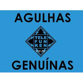 Agulha Telefunken Toca Disco Ps 900 (**) Pronta Entrega