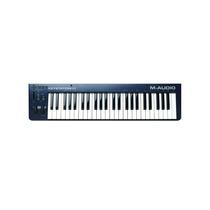 Teclado Controlador M-audio Keystation 49 Ii + Ableton Live