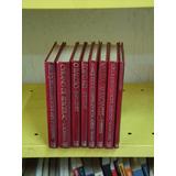 Coleção Teatro Vivo Abril Cultural 8 Volumes