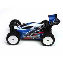 Rc Racing Buggy Turnigy 1/16 4wd Electrico