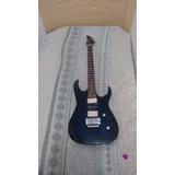 Guitarra Tagima Memphis Mg-130 Com Captadores Spanich