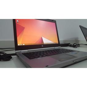 Notebook Hp Elitebook 8470p I5 6gb 500gb Radeon Vitrine!