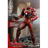 Hot Toys Avengers Age Of Ultron Iron Man Mark Xlv
