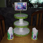 Porta Moffins Cotillón Cumpleaños Infantiles Del Personaje