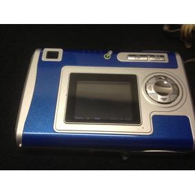 Camara Digital Mustek Gsmart S50