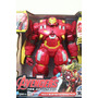 The Hulk Buster Interactivo Marvel Avengers Age Of Ultron