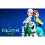 Painel Decorativo Festa Infantil Frozen Princesas Ben10