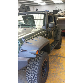 Loderas, Cantonera Jeep Wagoner