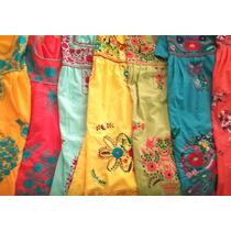 Blusas Y Vestidos Mexicanos Bordados Largos