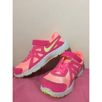 Zapatillas Nike Nena Deusa Sin Uso
