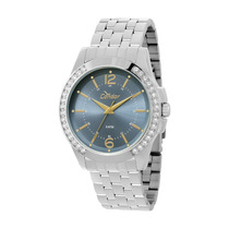 Relógio Condor Feminino Braceletes Co2035kow/3a Original