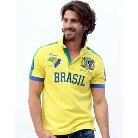 Polo Absolute Rebellion Brasil
