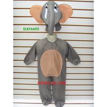 Disfraz De Elefante Disfraces Festival Primavera Niños