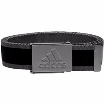 Cinturon Ajustable Para Hombre Adidas Ae6058