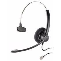 Audifonos Para Call Center Practica Plantronics