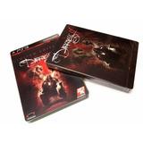 Darkness Ii Edición Limitada Deluxe! Unico En Mercado Libre