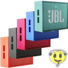 Caixa Som Bluetooth Jbl Go Clip Orig. Loja Garantia 1 Ano