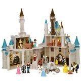 Castillo De Cenicienta Juego Juego Walt Disney World X01