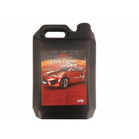 Produto Para Lavar Carro 3m Shampoo Com Cera Gl/ 5l.