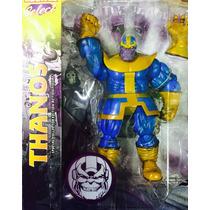Thanos Marvel Select Oferta