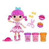 Lalaloopsy Pelo-masa Actividad Doll - Tress Torcedura Trenz