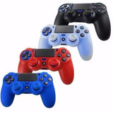 Funda Protectora Control Ps4+ Protector Joystick Playstation