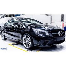 Mercedes-benz Cla 200 Blindado Hi-tech 2016