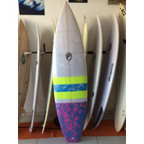 Prancha De Surf 6.2 Surface Luciano Leão Nova