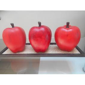Jgo. Manzanas De Ceramica Con Envio Gratis